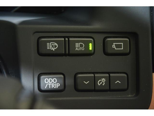 Fバージョン プリクラッシュセーフティ ブラインドスポットモニター レーダークルーズコントロール シートヒーター シートベンチレーション ステアリングヒーター LEDヘッド・フォグランプ パノラミックモニター(24枚目)