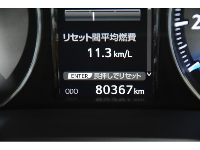 Fバージョン プリクラッシュセーフティ ブラインドスポットモニター レーダークルーズコントロール シートヒーター シートベンチレーション ステアリングヒーター LEDヘッド・フォグランプ パノラミックモニター(30枚目)