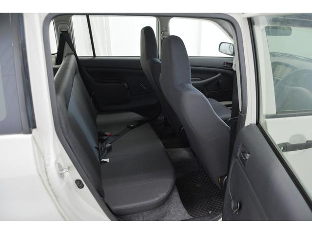 トヨタ プロボックスバン DXコンフォートパッケージ 4WD キーレス SDナビTV