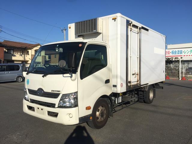 冷蔵冷凍車 2950kg(2枚目)