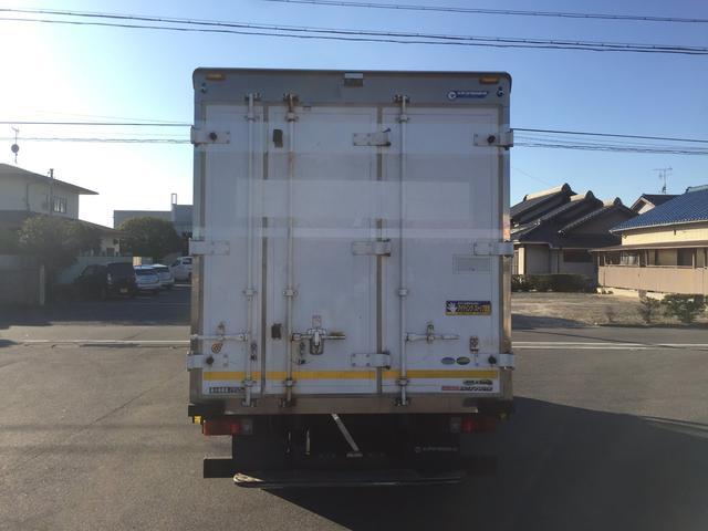 冷蔵冷凍車 2950kg(5枚目)