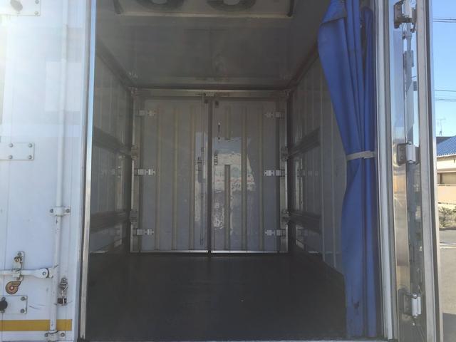 冷蔵冷凍車 2950kg(7枚目)