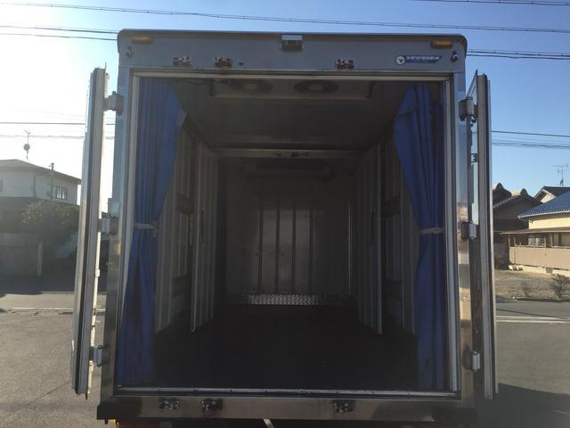 冷蔵冷凍車 2950kg(8枚目)