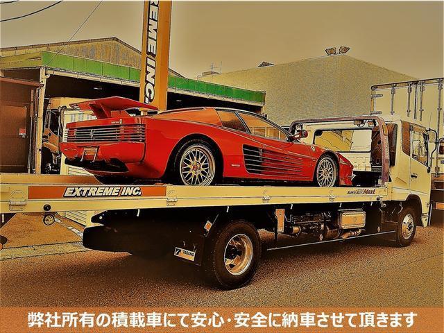 北は北海道、南は沖縄まで日本全国どこでもご納車可能です!遠方販売も数多くご依頼いただいておりますので安心してお任せくださいませ。車庫証明・名義変更・ご自宅までのご納車!全てお任せくださいませ!