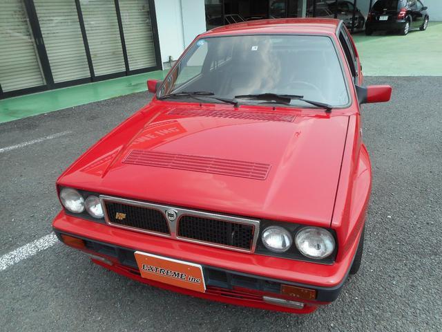 「ランチア」「ランチア デルタ」「コンパクトカー」「愛知県」の中古車5