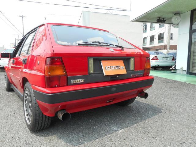 「ランチア」「ランチア デルタ」「コンパクトカー」「愛知県」の中古車6