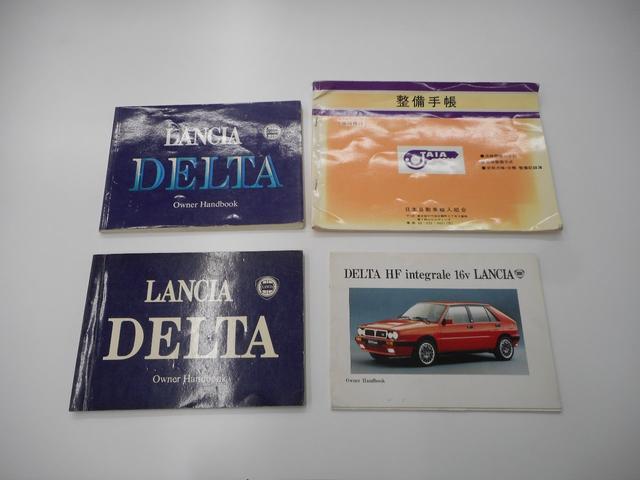 「ランチア」「ランチア デルタ」「コンパクトカー」「愛知県」の中古車22