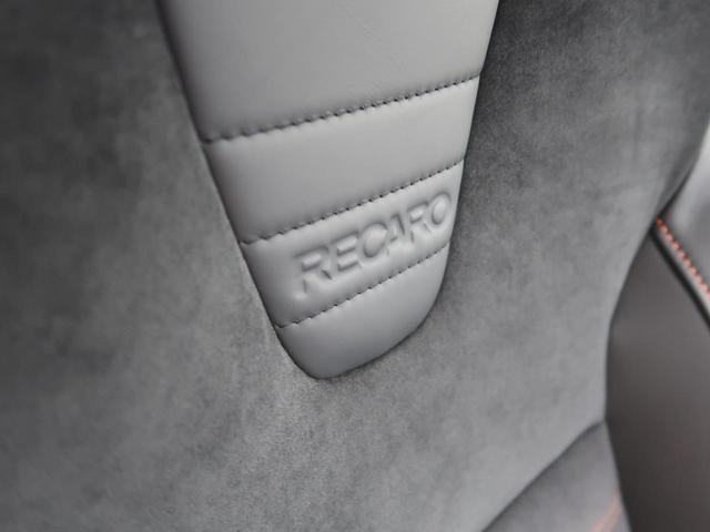 30周年記念車 国内150台限定 RAYS製鍛造アルミ 専用RECAROシート Bremboキャリパー BOSEサウンド(9枚目)
