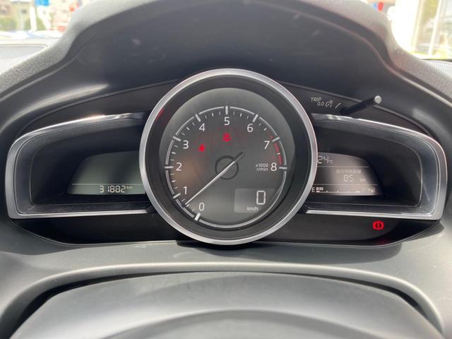 15S Lパッケージ 6速MT 360度ビューモニター 駐車センサー アイドリングストップ 横滑り防止機能 ETC クルーズコントロール バックカメラ 専用18インチAW シートヒーター パワーシート 純正ナビ(40枚目)