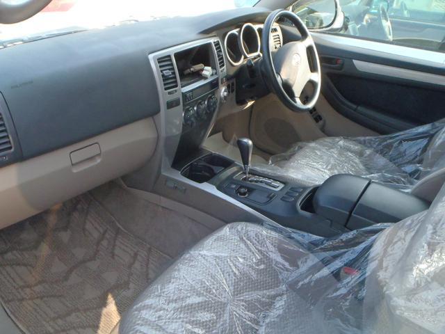 SSR-Xリミテッド 4WD ワンオーナー車(6枚目)