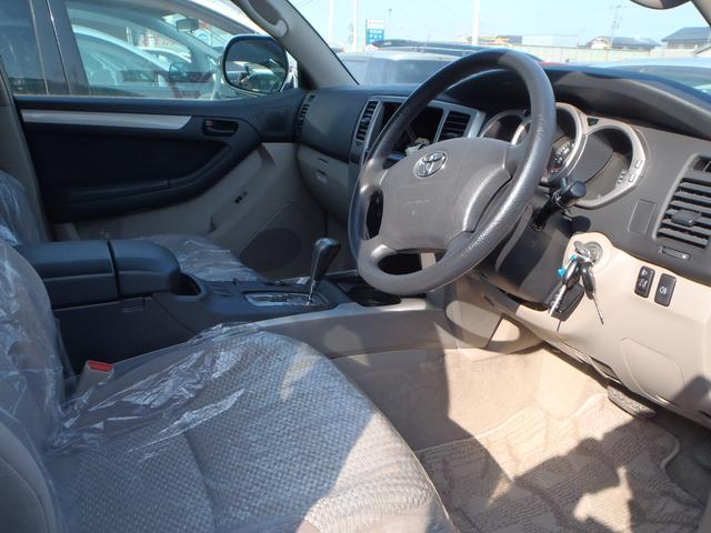 SSR-Xリミテッド 4WD ワンオーナー車(8枚目)