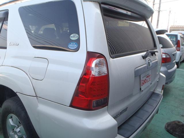 SSR-Xリミテッド 4WD ワンオーナー車(16枚目)