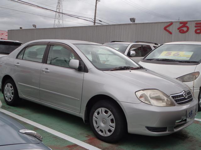 「トヨタ」「カローラ」「セダン」「三重県」の中古車13