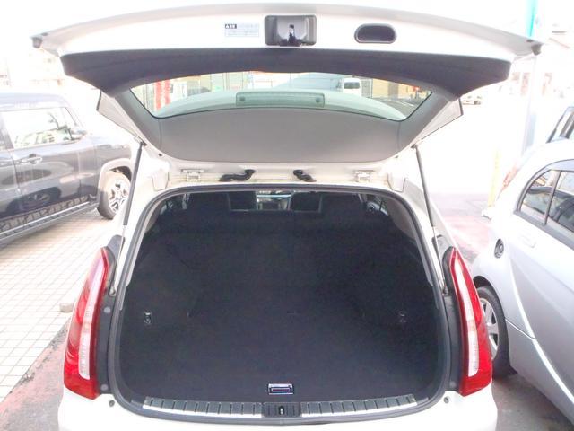 トヨタ マークIIブリット 2.0iR Four ワンオーナー車 ナビ HID ETC