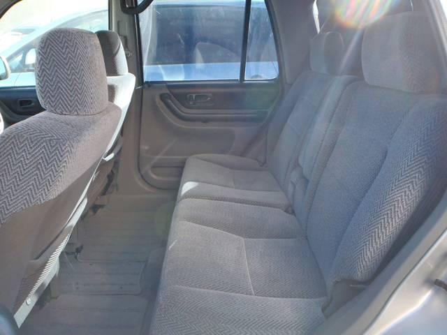 ホンダ CR-V L 4WD アルミホイール