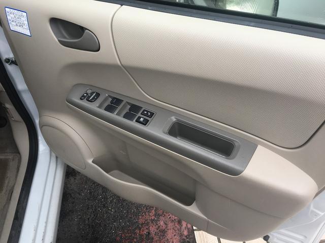 スバル ステラ L CD キーレスエントリー ベンチシート