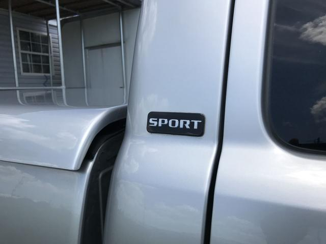 1500 スポーツパッケージ 4WD 新車並行(9枚目)