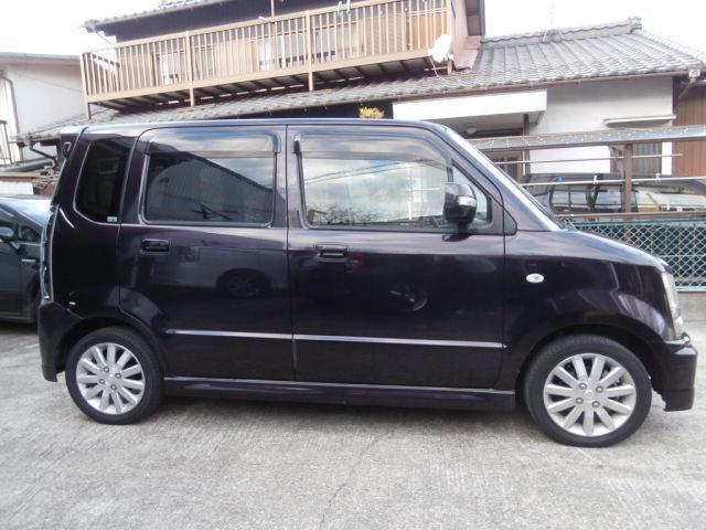 「スズキ」「ワゴンR」「コンパクトカー」「愛知県」の中古車18