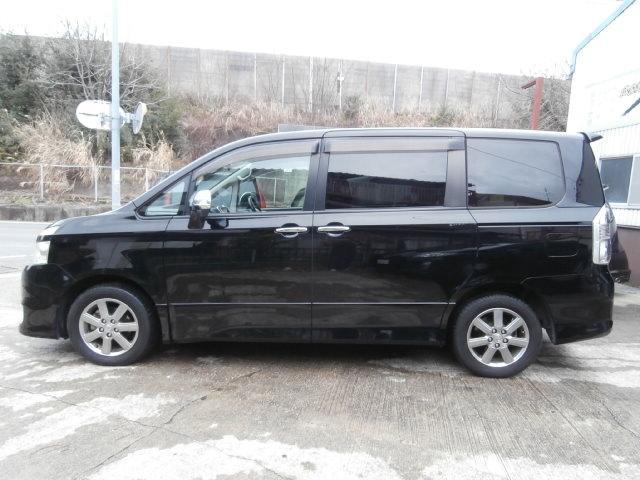 「トヨタ」「ヴォクシー」「ミニバン・ワンボックス」「愛知県」の中古車17
