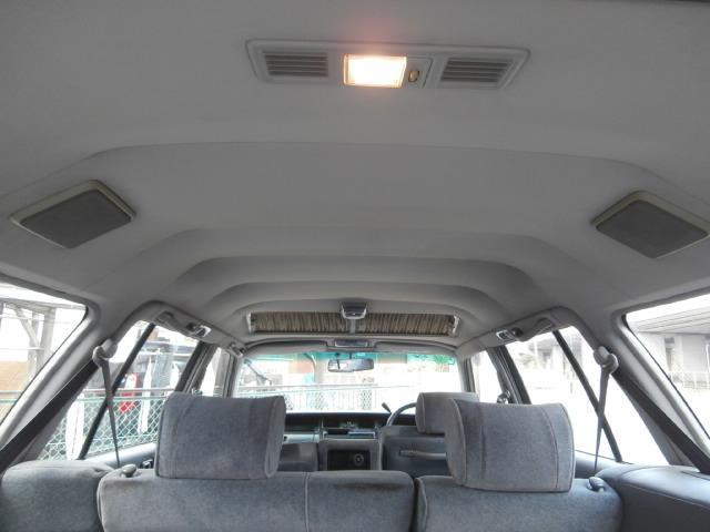 「トヨタ」「クラウンステーションワゴン」「ステーションワゴン」「愛知県」の中古車11