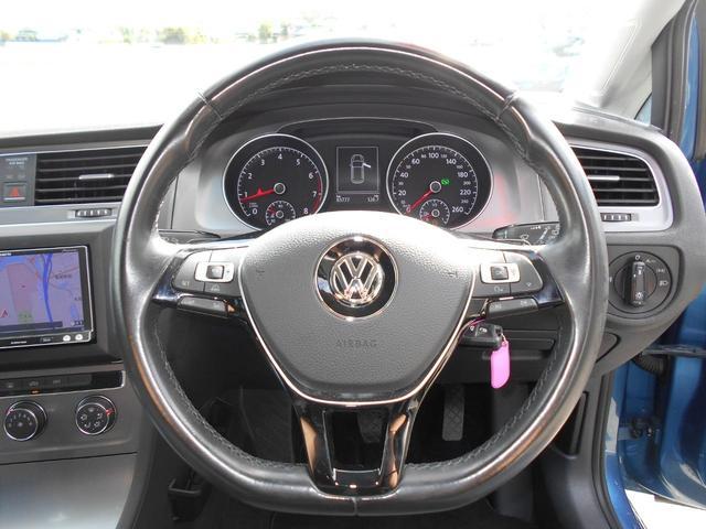 「フォルクスワーゲン」「VW ゴルフ」「コンパクトカー」「三重県」の中古車19