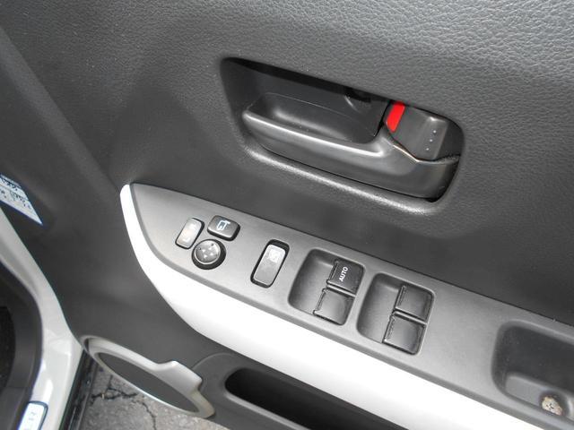 X ルーフレール装着車 社外SDナビ フルセグ シートヒーター ETC スマートキー(10枚目)