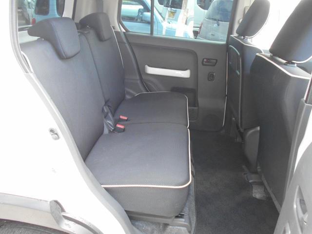 X ルーフレール装着車 社外SDナビ フルセグ シートヒーター ETC スマートキー(12枚目)