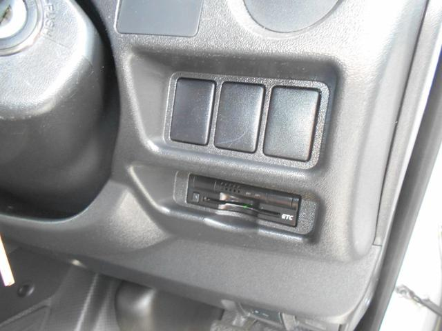 ロングDX 純正ラジオ ドライブレコーダー キーレス ETC(23枚目)