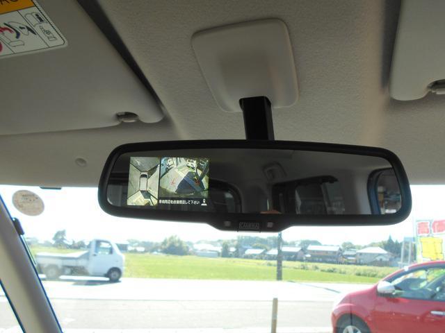 ハイウェイスター ターボ メーカーナビ フルセグ ETC 両側PWスライドドア アラウンドビューモニター(21枚目)