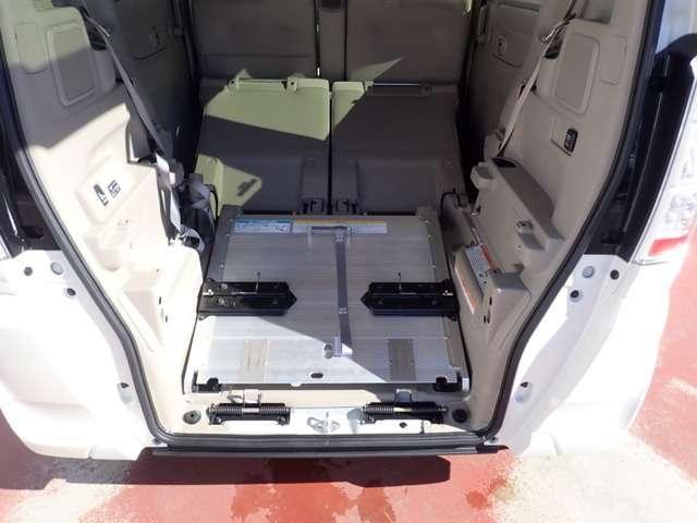 ホンダ N BOX+ G・Lパッケージ 3年保証付 福祉車両 当社試乗車