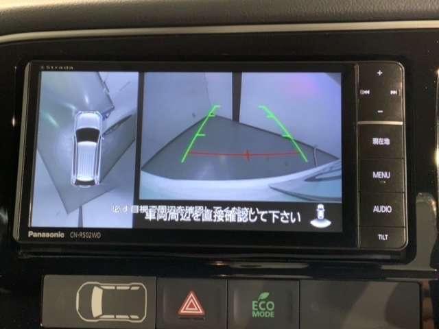 Gセーフティパッケージ 禁煙1オーナー 衝突軽減 ナビ全方位カメラ Fドラレコ HID BTaudio フルセグ CD ETC クルコン 4WD シ-トヒ-タ- AW パワーシート AC オートライト 盗難防止 スマートキー(15枚目)