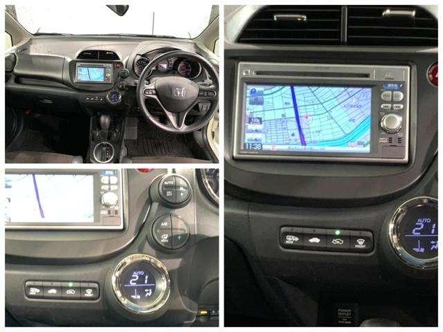 15XH ファインスタイル 禁煙車 ワンオ-ナ- Fドラレコ メモリーナビRカメラ ワンセグ USB接続 DVD クルコン HID ETC スマートキー オートライト アルミ オートエアコン ドアバイザー 横滑り防止 ABS(8枚目)