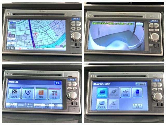 15XH ファインスタイル 禁煙車 ワンオ-ナ- Fドラレコ メモリーナビRカメラ ワンセグ USB接続 DVD クルコン HID ETC スマートキー オートライト アルミ オートエアコン ドアバイザー 横滑り防止 ABS(11枚目)