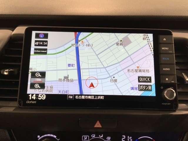 ホーム 禁煙試乗車 新車保証 衝突軽減 ホンダコネクト対応9型ナビ リヤカメラ  フルセグ DVD Bluetooth USB接続 CD録音 クルコン LED  オートハイビーム ETC スマートキー VSA(14枚目)