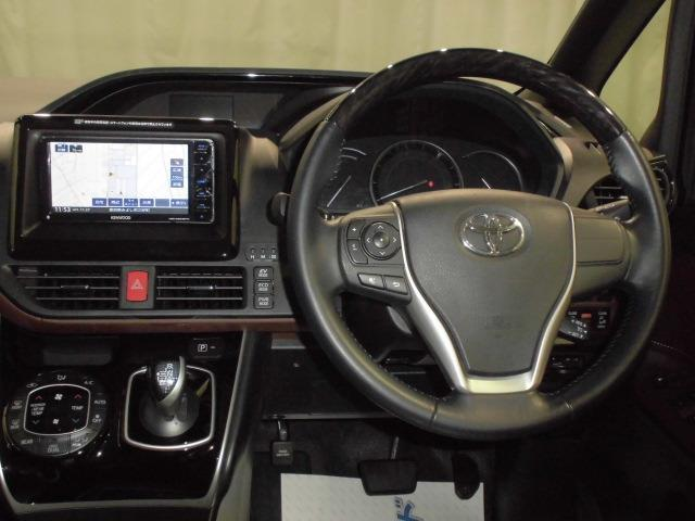 トヨタ エスクァイア HV Gi両電スラSDナビ地デジBカメシートヒータSキー