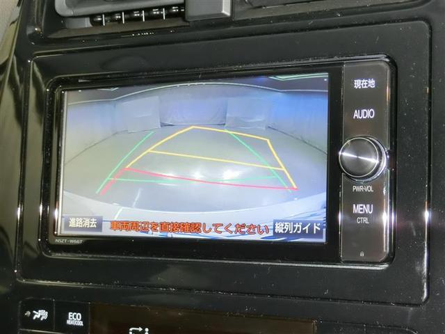 トヨタ プリウス SセーフティプラスSセンスSDナビ地デジBトゥス音電BカメE