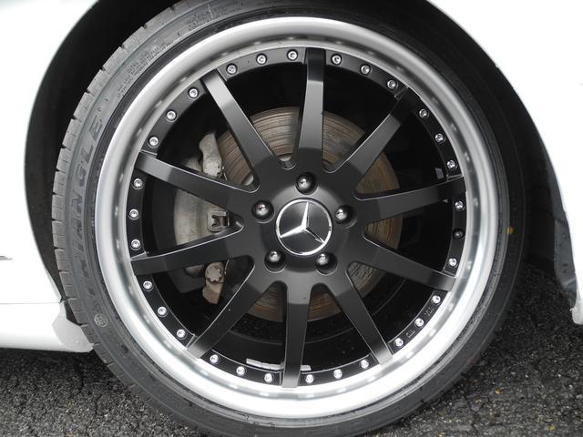 メルセデス・ベンツ M・ベンツ E350 BE AVG ワンオーナ E63仕様 レーダーS