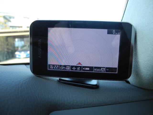 レクサス LS LS600h バージョンC Iパッケージ 白革 純正19AW