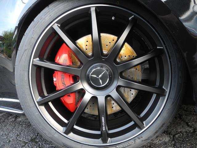 S550ロング 1オーナ 黒革 S65仕様 ZEESマフラー(3枚目)