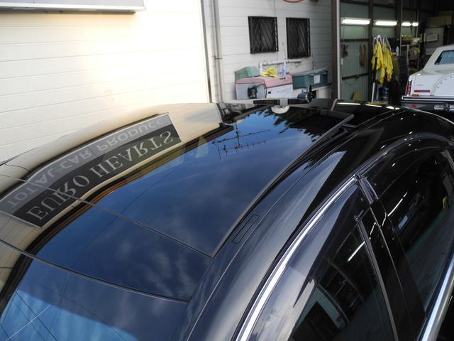 S550ロング 1オーナ 黒革 S65仕様 ZEESマフラー(16枚目)
