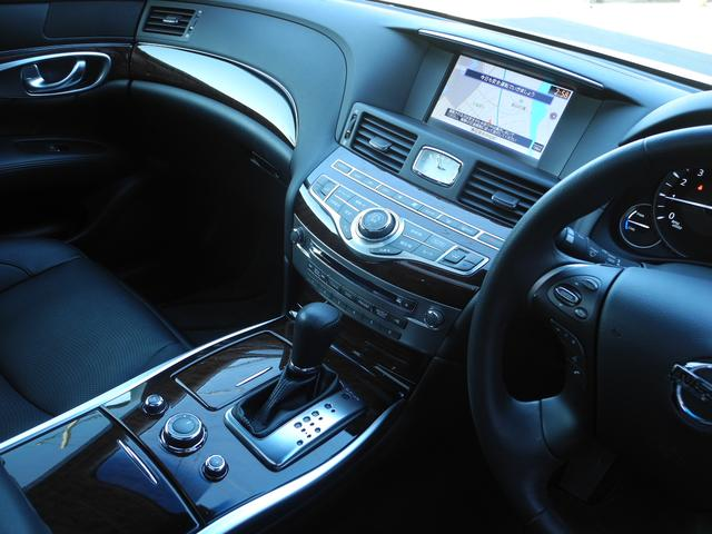 ベースグレード 黒革サンルーフ新品車高調新品ワーク20AW(9枚目)