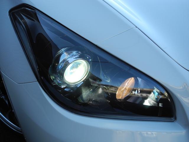ベースグレード 黒革サンルーフ新品車高調新品ワーク20AW(15枚目)