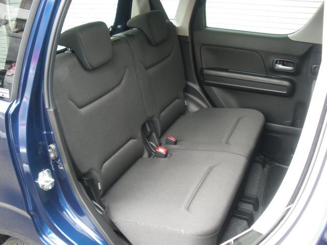 ハイブリッドFX リミテッド 25周年記念車 スマートキー ヘッドアップディスプレイ スズキセーフティサポート シートヒーター(16枚目)