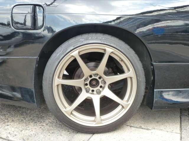 K's GT2540タービン フルエアロ(11枚目)