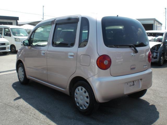 「ダイハツ」「ムーヴラテ」「コンパクトカー」「静岡県」の中古車6