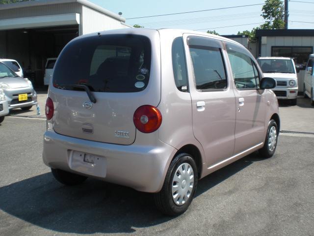 「ダイハツ」「ムーヴラテ」「コンパクトカー」「静岡県」の中古車8