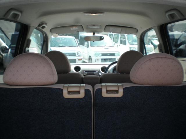 「ダイハツ」「ムーヴラテ」「コンパクトカー」「静岡県」の中古車15