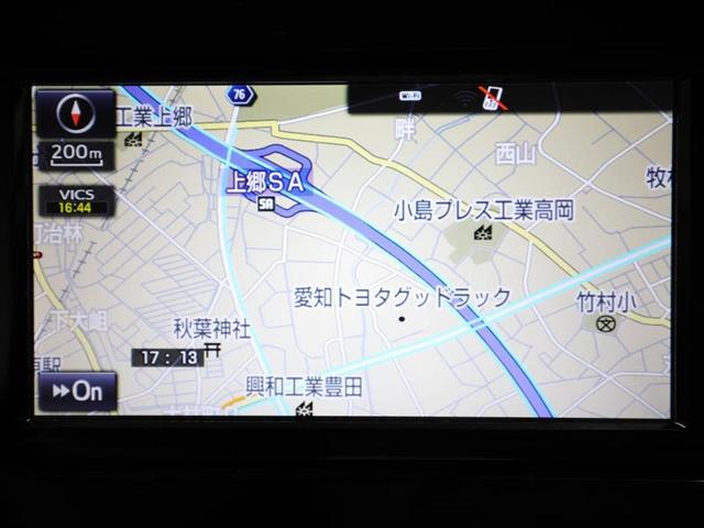 A スマートキ- クルーズコントロール メモリーナビ ETC(10枚目)