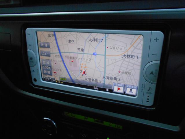 180G メモリーナビ ワンセグ バックモニター ETC(10枚目)