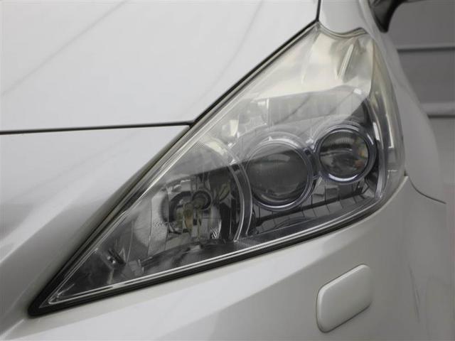 【LEDヘッドランプ】夜間とても明るく遠くまで照らしてくれるので安心です。